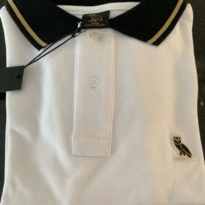 October's Very Own (OVO) Polo